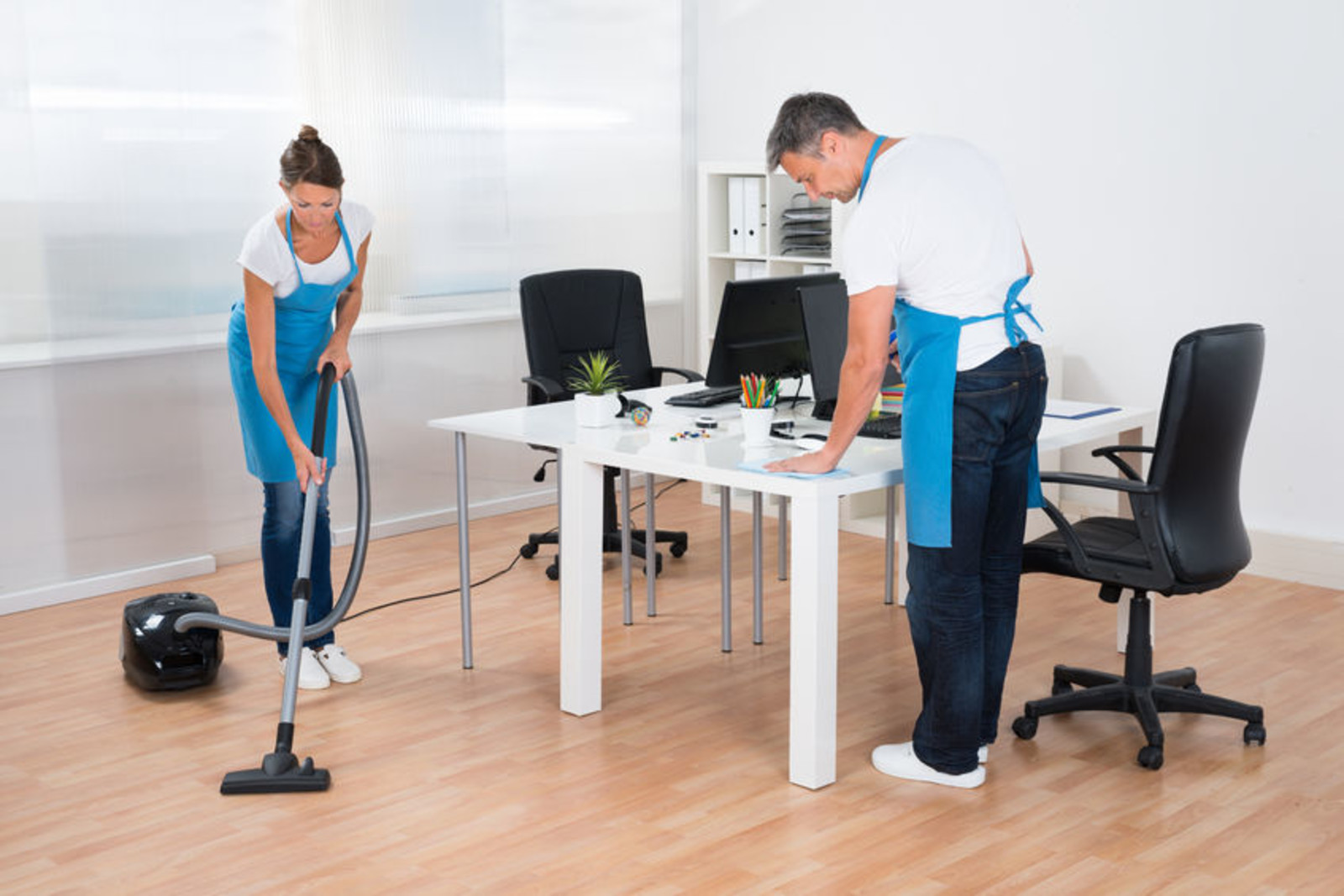 Superb Janitorial Cleaning For Office Spaces Near You. Regardless If You Work  And/or Manage A Retail Store, Hospital, School, Gym Or Any Other Commercial  Space, ...