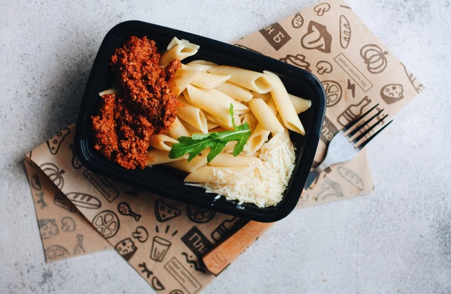 8 Popular Meal Delivery Services For Offices - Eden