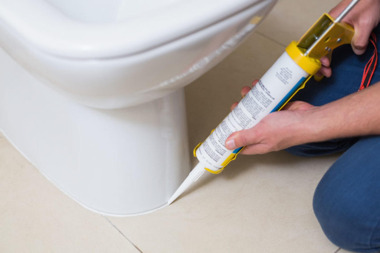 Toilet Installation For Offices & Commercial Spaces | Eden